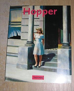 Hopper: Ivo Kranzfelder
