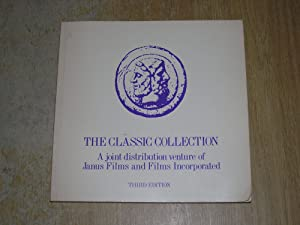 The Classic Collection: A Joint Distribution Venture