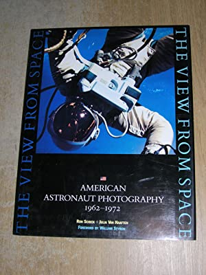 The View From Space: American Astronaut Photography 1962 - 1972