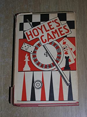 Hoyle's Games Modernized: Lawrence H Dawson