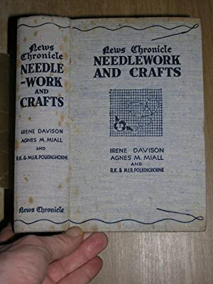 News Chronicle Needlework & Crafts: Irene Davison &