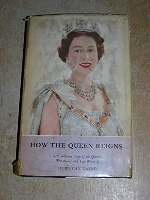 How The Queen Reigns: Dorothy Laird