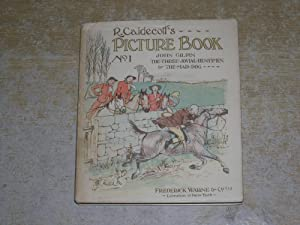R Caldecott's Picture Book No 1