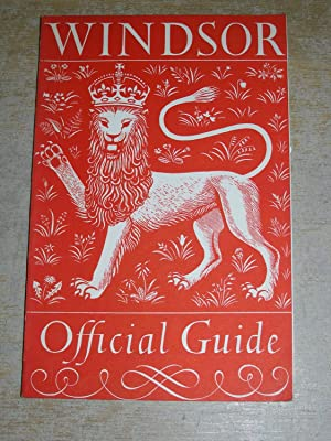 The Official Guide To Windsor Castle