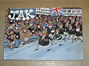 JAK Cartoons From The Standard & Daily: JAK