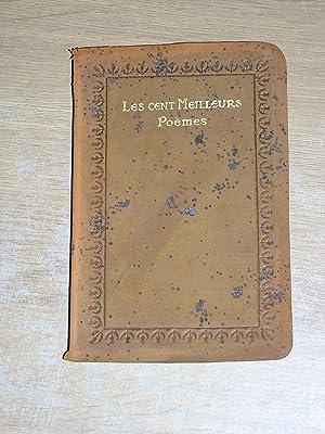 Les Cent Meilleurs Poemes De La Langue: Auguste Dorchain