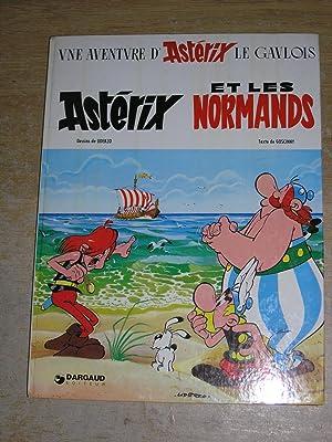Asterix Et Les Normands: Goscinny