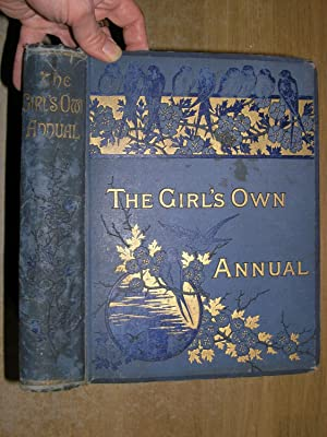 The Girl's Own Annual October2 1886 -