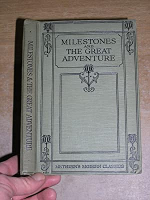 Milestones: Arnold Bennett &