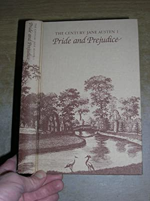 Pride and Prejudice: The Century Jane Austen: Jane Austen