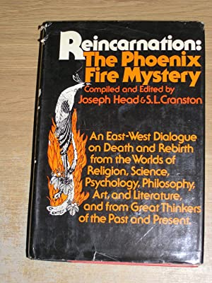 Reincarnation: The Phoenix Fire Mystery Joseph Head: Joseph Head S
