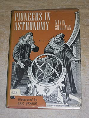 Pioneers In Astronomy
