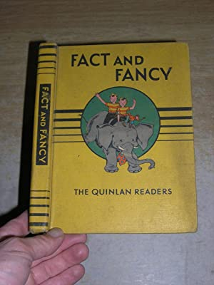 Fact & Fancy (The Quinlan Basic Readers): Myrtle Banks Quinlan