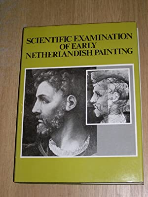 Scientific examination of early Netherlandish painting: Applications: C. H. A.