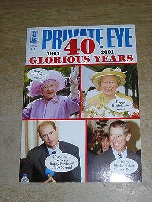 Private Eye No 1040 2 November -