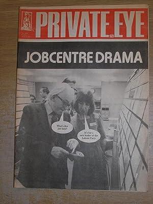 Private Eye No 541 Friday 10 September