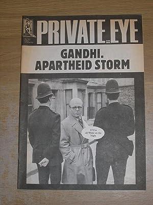 Private Eye No 557 Friday 22 April