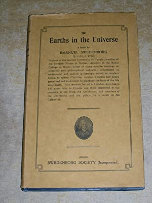 The Earths In The Universe