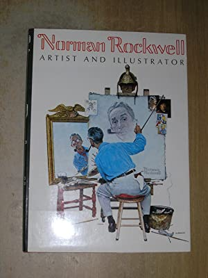 Norman Rockwell, Artist and Illustrator (Large Edition)