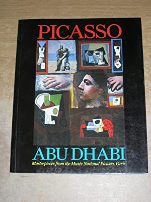 Picasso Abu Dhabi: Masterpieces From The Musee National Picasso Paris