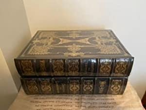 Holy Bible in 2 Volumes