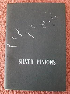 Silver Pinions: Florence Eakman