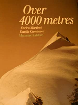 Over 4000 Metres