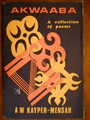 Akwaaba A Collection of Poems