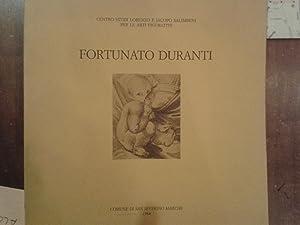 Fortunato Duranti: Dania, Luigi