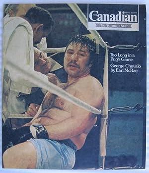 The Canadian Magazine - April 30, 1977: Obe, Don (ed)
