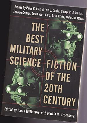 Best Military Science Fiction of the 20th: Turtledove, Harry; Greenberg,