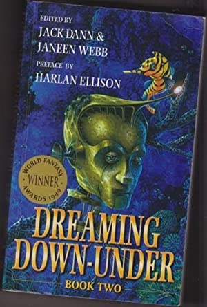 Dreaming Down-Under: Book Two (2) - Wired: Dann, Jack; Webb,