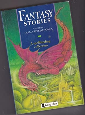 Fantasy Stories - The Peasant & the: Jones, Diana Wynne
