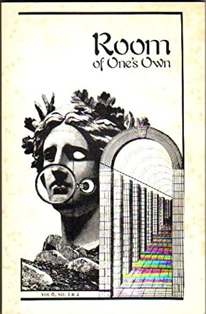 Room of One's Own: The Feminist Science: Wood, Susan (ed)