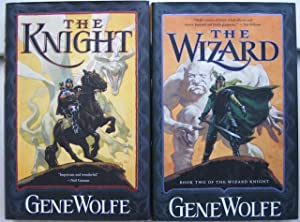 The Wizard Knight: book (1) one