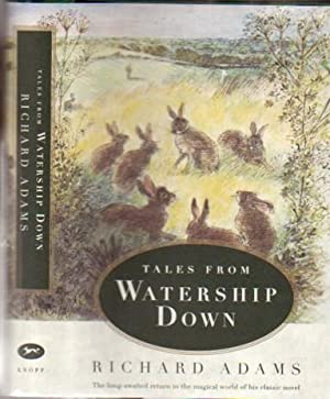 Tales from Watership Down - The Hole: Adams, Richard