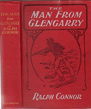 The Man from Glengarry - by the author of