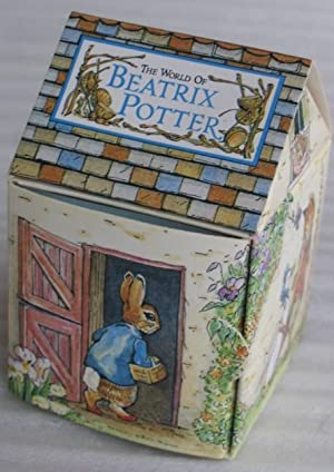 The World of Beatrix Potter (cardboard House: Potter, Beatrix