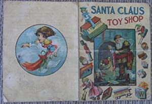 Santa Clause Toy Shop: Uncredited
