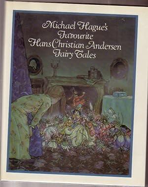 Michael Hague's Favorite Hans Christian Andersen Fairy: Andersen, Hans Christian