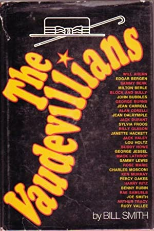 The Vaudevillians - Harry Ritz, Percy Oakes,: Smith, Bill