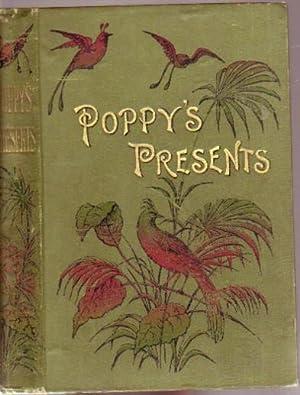 Poppy's Presents: Mrs. Amy Catherine Walton (Amy Catherine Deck) (1849-1939)