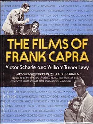 The Films of Frank Capra -Long Pants,: Scherle, Victor; Levy,