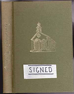 Ancaster's Heritage: A History of Ancaster Township -(SIGNED)- The Dundas Valley, The Indian ...