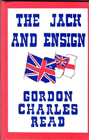 The Jack and Ensign -(SIGNED)-