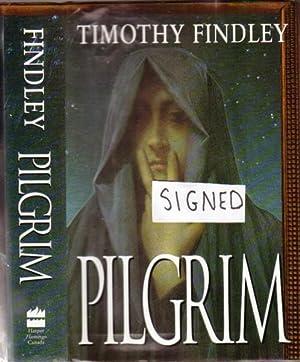 Pilgrim -(SIGNED)-: Findley, Timothy (signed)