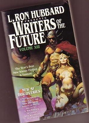 L Ron Hubbard Presents Writers of the: Hubbard, L. Ron