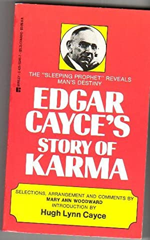 Edgar Cayce's Story of Karma: The