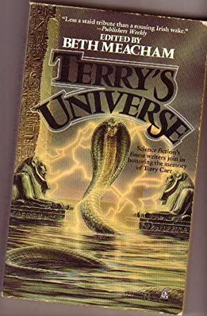 Terry's Universe -House of Bones, Kore 87, Slack Lankhmar Afternoon Featuring Hisvet, Isosceles, ...