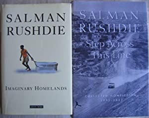 Book review: Salman Rushdie's 'Imaginary Homelands'
